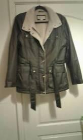 Michael cores jacket