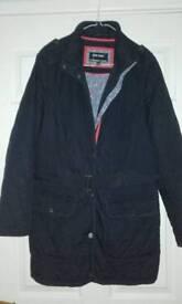 Ladies size18 Per Una Quilted Coat