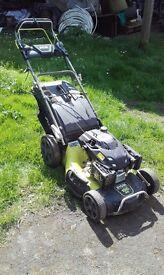 Ryobi 190cc excellent condition £215 OVNO