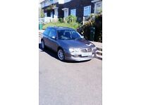 mg zr rover for sale