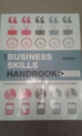 CIPD business study book
