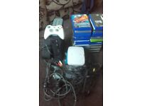 job lot xbox360 spares repairs with all wires
