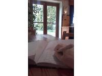 Mentoring - how to write novel / autobiography / memoir / short stories / poetry