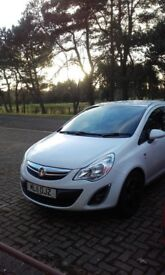 Vauxhall Corsa for sale.