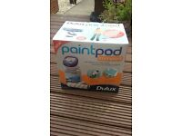 Brand New Dulux paint pod