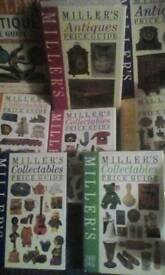 Millers Antiques & Collectables. 1998 to 2007