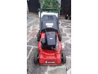 Petrol lawnmower spares or repairs