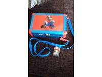 Nintendo ds hard case