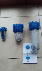 water softener conditioner