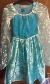 5 - 6 yrs Disney princess dress