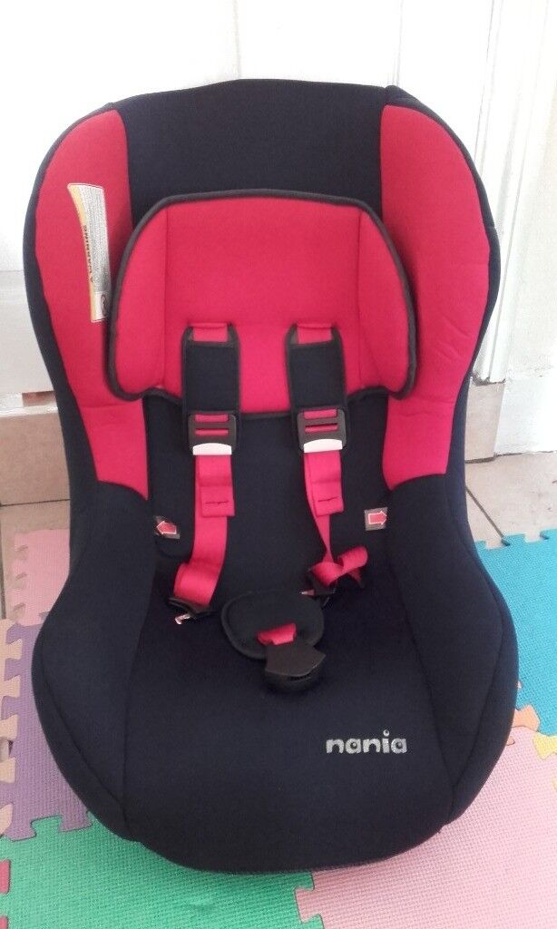 Light weight car seat nr9