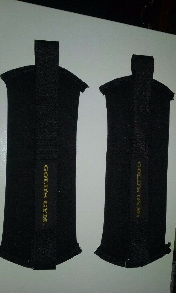 Gold Gyms ankle weights