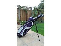 Fazer ladies golf starter set