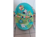 baby bouncer nr8