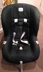 Britax Eclipse child car seat 9-18kg