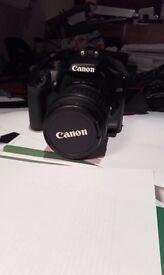 Canon EOS 1000D Digital Camera