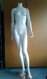 Full body Mannequin (Woman)