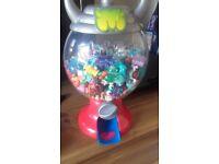 Moshi monster toy bundle