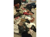 Womens clothes some new sizes 10s 12s some 8s