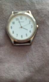 Vintage mens sekonda watch