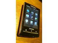 Sony Ericsson Xperia E10i (UNLOCKED) mobile phone smartphone android