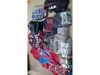 Clothes bundle 7-8