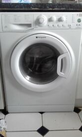Hotpoint washing machine for sale, £70 o.n.o.