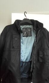 Street Mate motorbike jacket
