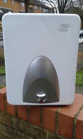 Electric Undersink Hyco Speedflow Unvented Water Heater