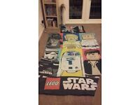 Lego Star Wars bedding set