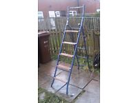 Step ladders forsale