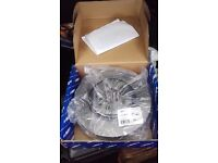 NEW SEAT VW AUDI Front brake discs 280mm vented £15 the pair