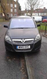 Vauxhall zafira need gooooo