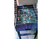3ft football table