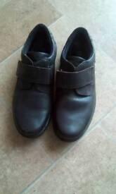 Gents shoes size 10