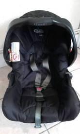 SALE!Graco Junior Car seat nr4