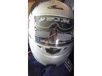 Nitro dvs F341-vn crash helmet