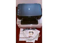 Canon PIXMA MG3250 printer for sale