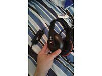 Turtle bay p11 Universal Gamer headset/mic