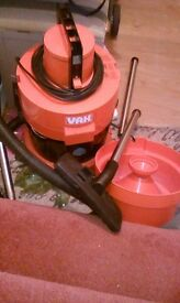 VAX FLOOR CLEANER