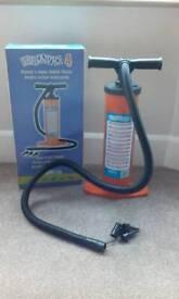 2 way air pump