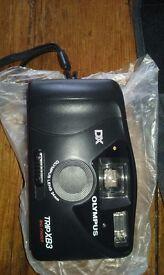 35mm automatic Film Camera - Brand New unused