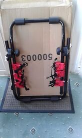 Car Cycle Carrier. New.