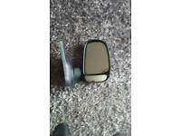 Ford transit ds wing mirror