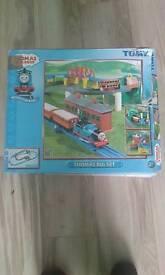 Thomas the tank 3+