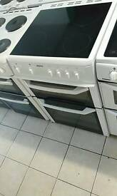 Beko electric cooker 60 cm