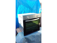 Lamona intergrated cooker/grill