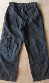 Cubs/Scouts Trousers Age 9-10