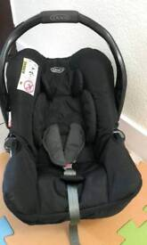 Sale!Baby graco car seat nr3