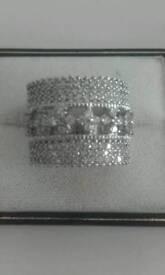 Beautiful Silver Ring